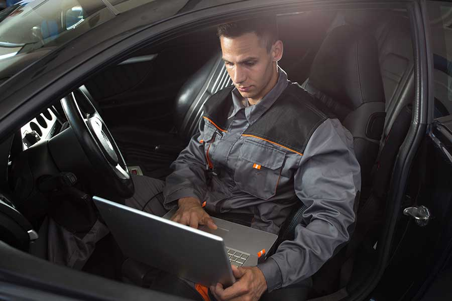 Diagnostic Scanning in NJ